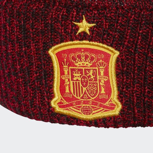 Шапка-бини Испания