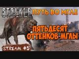 ПЯТЬДЕСЯТ ОТТЕНКОВ МГЛЫ [#stalker Путь во мгле episode 5]
