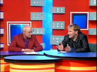 Сергей Пенкин ОСП-студия