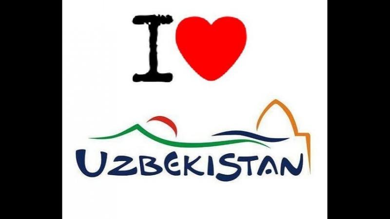 Поедем поедим. Узбекистан ( 30.04.2018 )