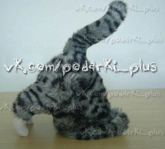 Застрявший кот своими руками мастер класс