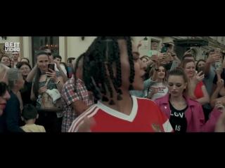 Sabi Miss ft. Tomer Savoia - Кто чемпион ? (Премьера клипа 2018)
