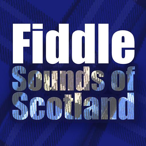 Trio альбом Fiddle Sounds of Scotland