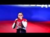 Всероссийский флешмоб #Боксобъединяет 15.03.