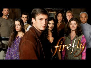 Светлячок / Firefly. Эпизод 6. Наша миссис Рейнольдс. 2002. 1080p Перевод DVO Tycoon. VHS