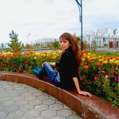 Юлия Дмитриева, 18 сентября , Златоуст, id151929169