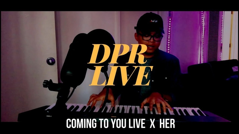DPR LIVE MASHUP (English Cover by Po)