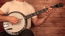 Bear's Den Mother Banjo Lesson (With Tab)