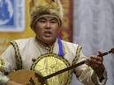 Алтай на Хоомей в Центре Азии 2017