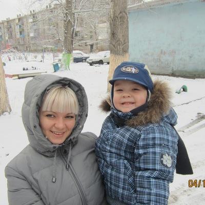Елена Зюзюкина, 26 августа 1997, Омск, id58659063