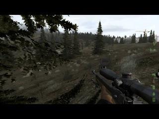 DayZ - RU 68 - 11 - Охота на Касатке - 2