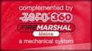 Lifeline Zero 360 Motorsport Fire Suppression System