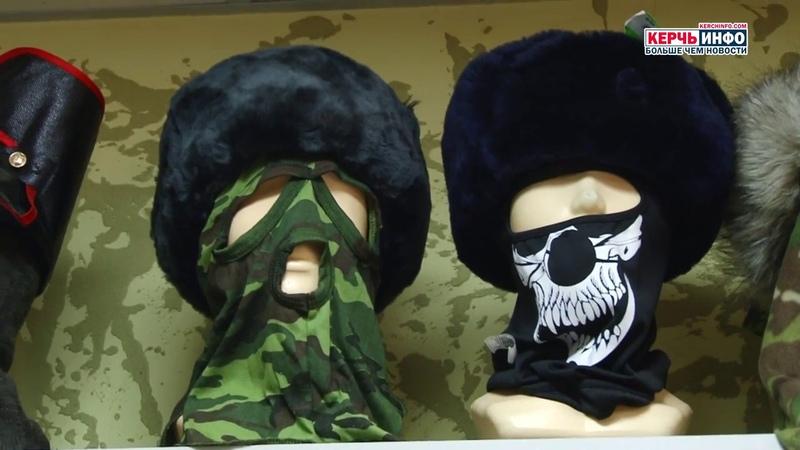 Была ли у Владислава Рослякова лицензия на оружие Где Росляков приобрел оружие и патроны