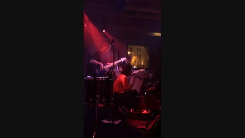 Mescheryakova Т И Б С 1 Мумий Тролль Music Bar