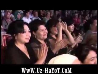 Shou  Qiziqchilar Yig'ildi  2013 part1