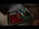 Nintendo Switch в чемодане Ronaldo! ⚽⚽⚽