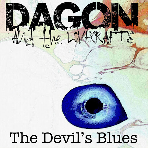 Dagon альбом The Devils Blues