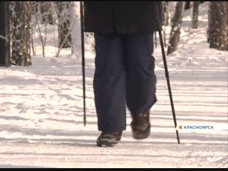Сутки непрерывной ходьбы: ультрамарафонец приступил к установке невероятного рекорда России