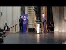 Выступление Сергея Цивилева при выдвижении на должность губернатора Кемеровской области