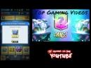 Clash Royale MEGA PACK OPENING Guerre de clans Jeux avec abonnés GO DISCORD