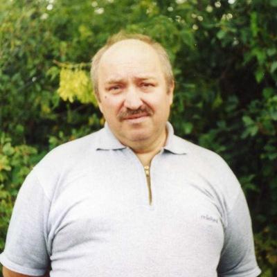 Сергей Зюхин