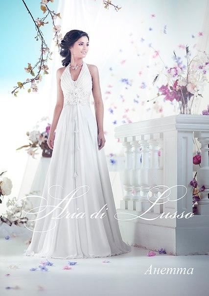 красивые вечернее платье длинное