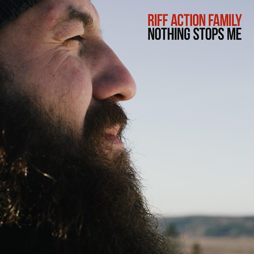 Riff Action Family альбом Nothing Stops Me