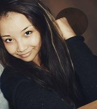 Aliya Isenyazova, 25 ноября 1998, Москва, id215190708