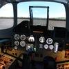 Авиатренажер-симулятор истребителя Су-27