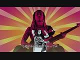 Maximum the Hormone Ⅱ~これからの麺カタコッテリの話をしよう~』 Music Video