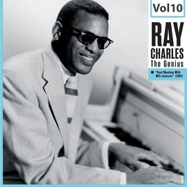 Ray Charles альбом The Genius - Ray Chales, Vol. 10