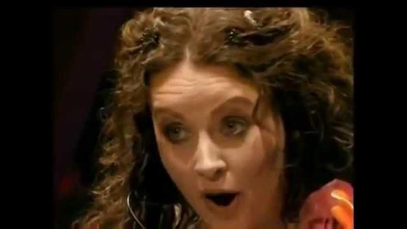 Sarah Brightman - Adagio (Interpret of Tomaso Giovanni Albinoni)