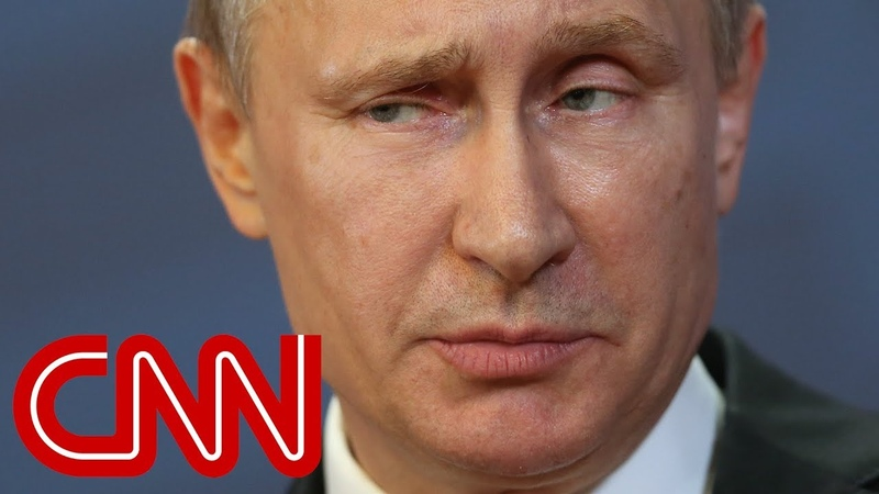 Vladimir Putin says rap music should be state controlled