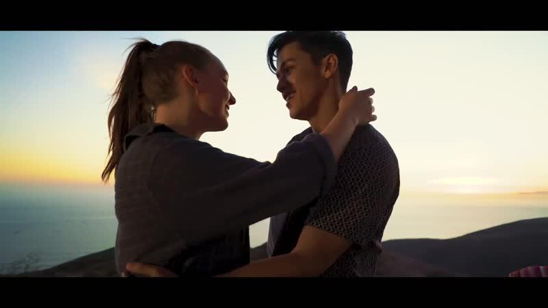 LAUV ft. Julia Michaels - Theres No Way ¦ Kyle Hanagami _u0026 Haley Fitzgerald Choreography