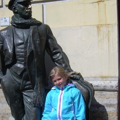 Соня Бардина, 4 декабря , Зарайск, id203208418