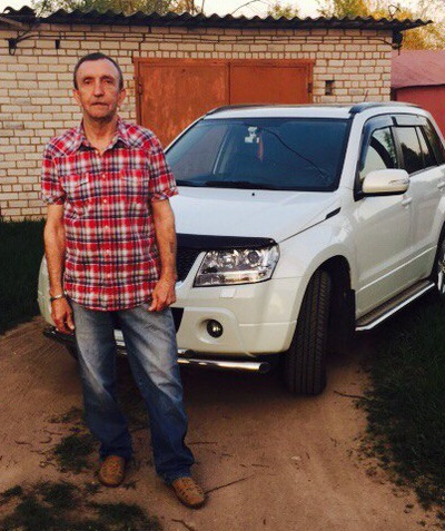 Владимир Брячнев