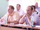 Аппаратное расширенное совещание в Новотроицком