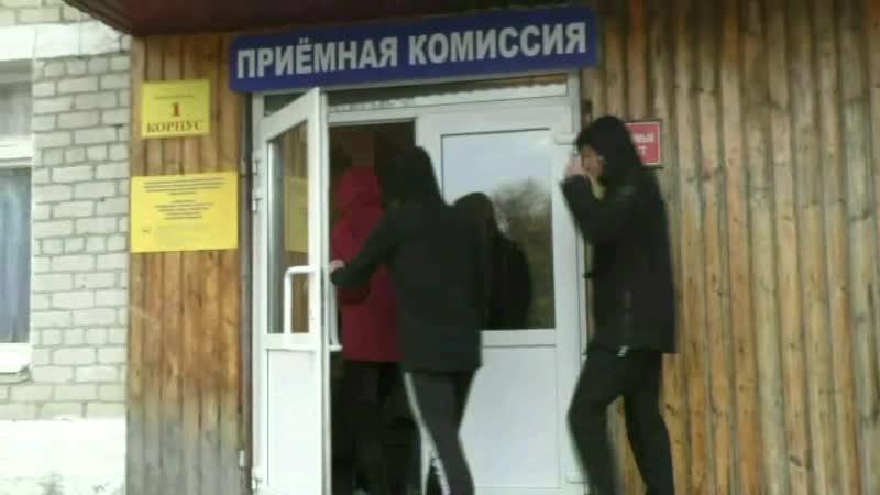Вольские студенты-аграрии раскрыли секреты техникума