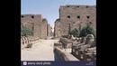 Фивы город мертвых и живых .Столица древнего Египта ..История расцвета и краха .