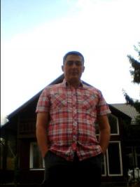 Хамробек Жуманиязов, 4 сентября 1999, Якутск, id184154652