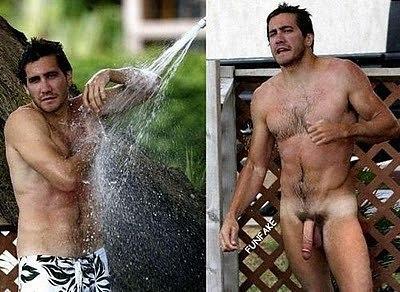 Jake Gyllenhaal Desnudo En La Playa