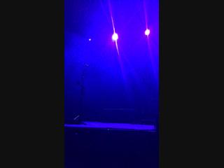 Концерт Пера Гессле в Гётеборге!!!