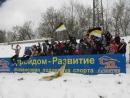 Хоккей с мячом. Первая лига. Вымпел Королёв - Зоркий-2. 011-2012