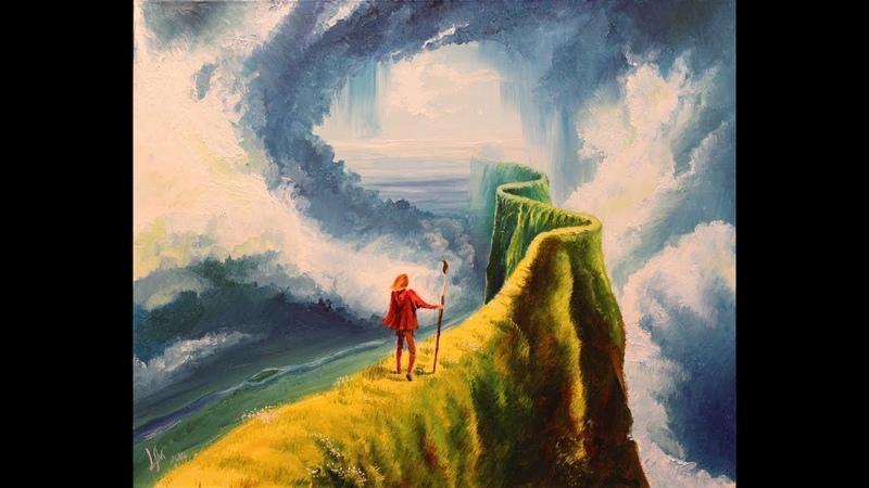 Путь К свету Он такой