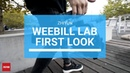 First Impression On Zhiyun Weebill LAB | By James Matthews | Travel Gimbal