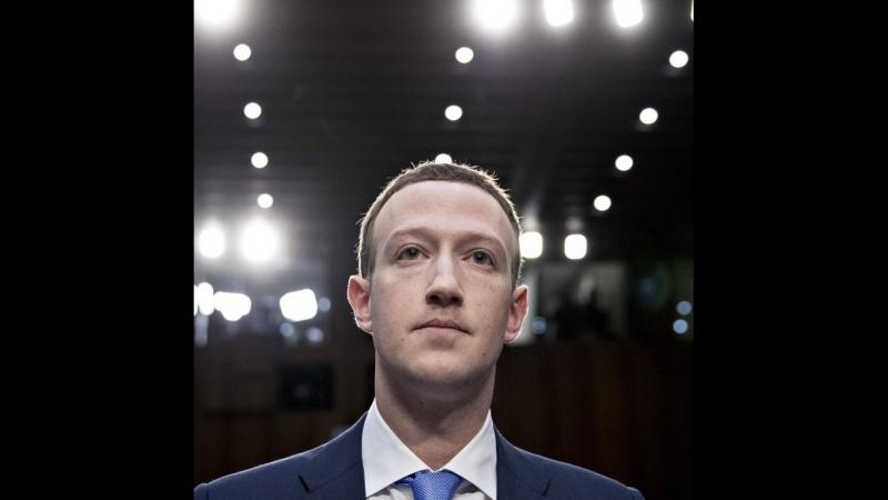 Почему Facebook подешевел на четверть за несколько часов
