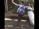 Bryan and Amelia wedding
