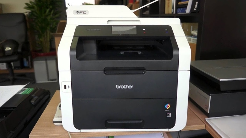 Brother MFC 9330CDW Review Purchase Guide