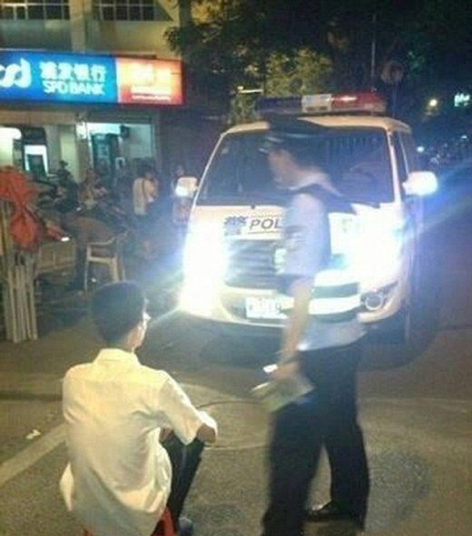 Порнуха как полиция развлекается 8 фотография