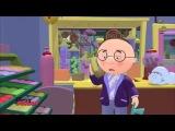 Handy Manny 'Mr Lopart's Birthday' Full Episodes English Cartoon ) YouTube 2